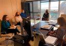 El Ayuntamiento traslada las necesidades en materia educativa del municipio al Ejecutivo regional